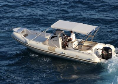 BSC 80 Ocean 5